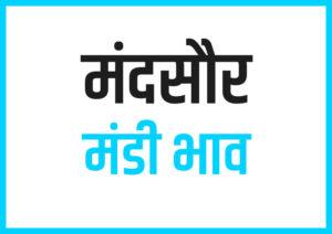 Mandsaur-Mandi-Bhav