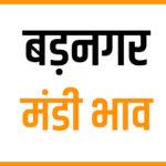 Badnagar-Mandi-Bhav