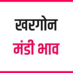 Khargone Mandi Bhav