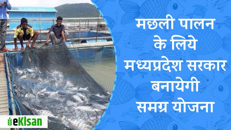 fish farming machhali palan
