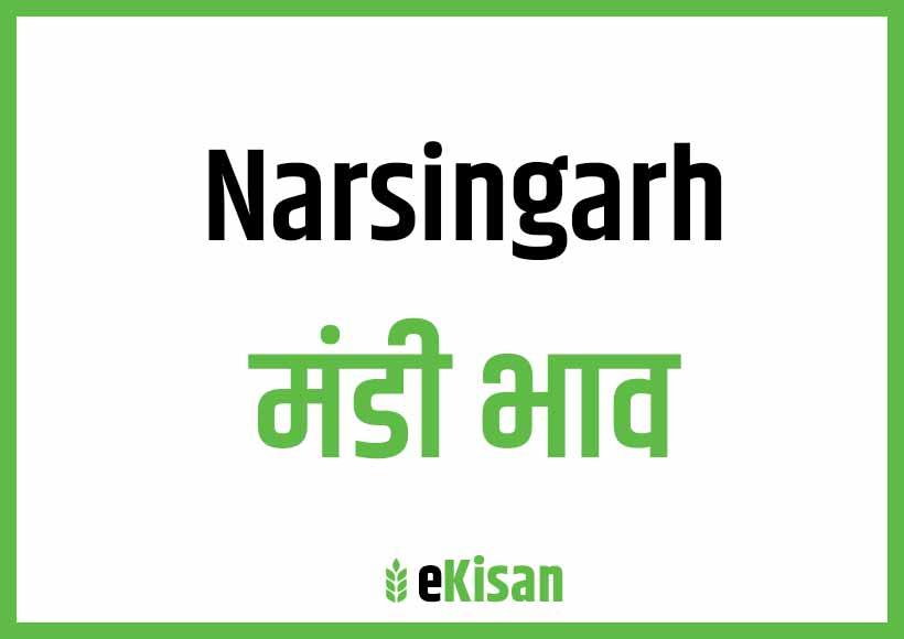 Narsinghgarh Mandi Bhav