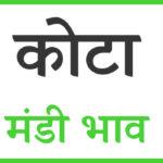 kota mandi bhav