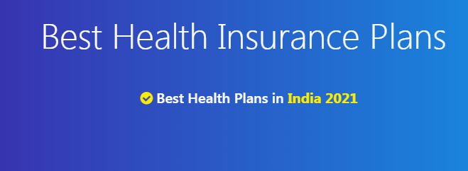 health insurance plan 2021